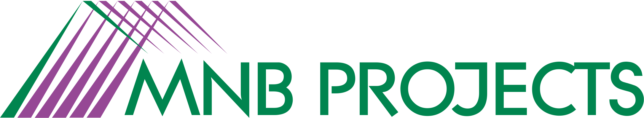 MNB Projects Logo